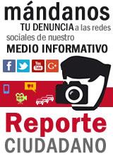 Reporte Ciudadano