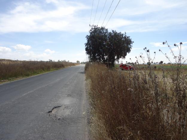 Concluirán la carretera Zumpango-Apaxco