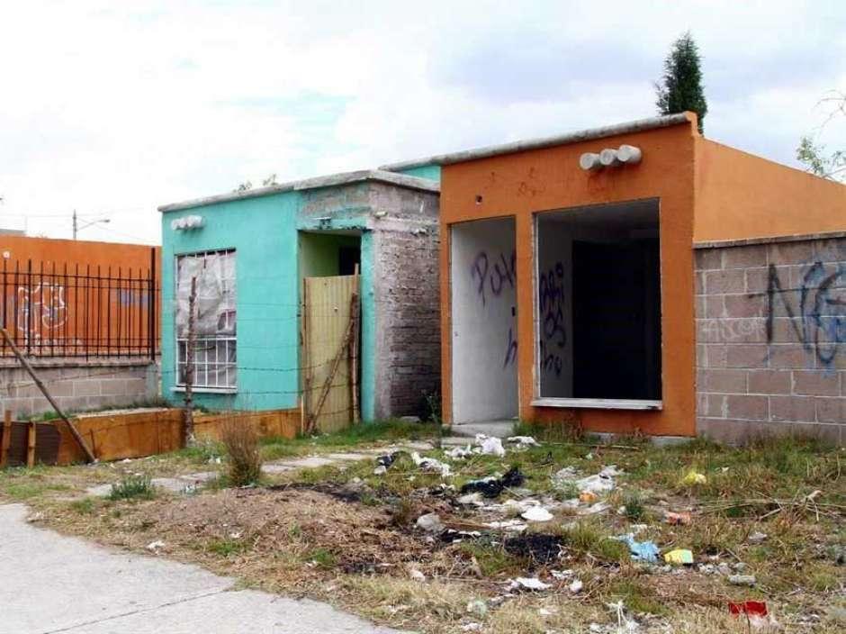 Aumenta robo a casa habitación en Zumpango