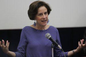 Denise Dresser podría buscar la Presidencia en 2018