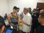 Confirman la liberación y rescate del futbolista mexicano Alan Pulido