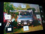 Solicitamos de su apoyo camioneta robada en tlapanaloya