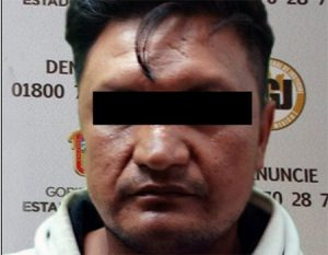 Policías detienen a hombre que robo 200 cabezas de ganado en Zumpango