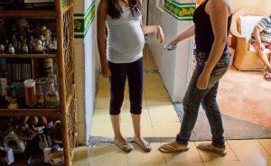 México encabeza embarazos en adolescentes, con 340 mil