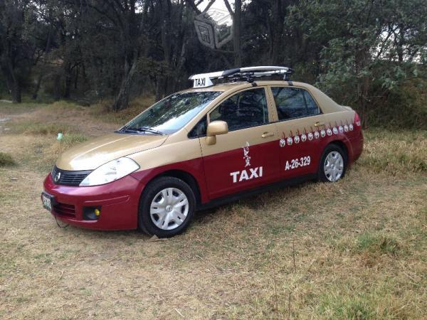 Detienen a presunto asesino de taxista