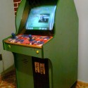 VENDO MAQUINA DE VIDEO JUEGO