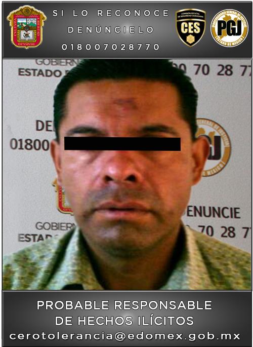 Vinculan a proceso a probable responsable del delito de trata de personas en zumpango