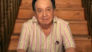 Muere Roberto Gómez Bolaños, 'Chespirito'