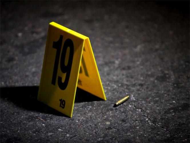Balacera en Tecámac deja cinco heridos y dos muertos