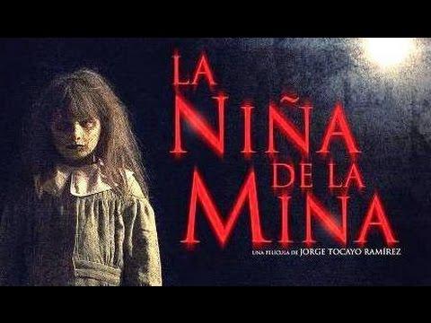 """Te Invitamos a la Premier de """"La niña de la mina"""""""