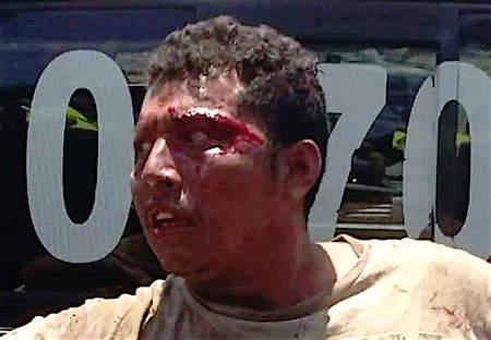 Encarcelan a una joven por apuñalar a sujeto que violó a sus dos sobrinas en Zumpango
